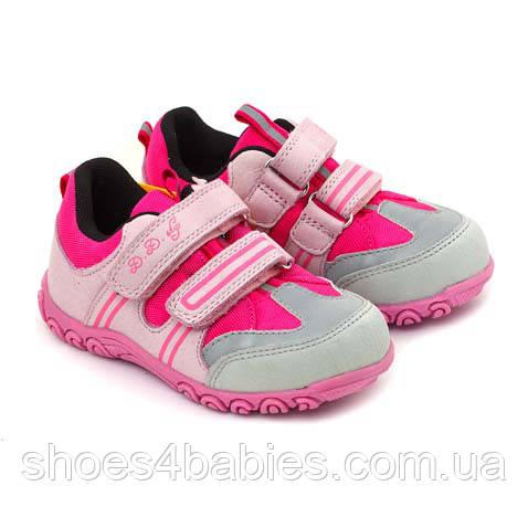 Детские кроссовки с мембраной р. 34, 36, D.D.step (Венгрия)