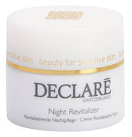 Ночной восстанавливающий крем для лица - Night Revitaliser Cream, 50 мл