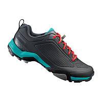 Обувь женская SH-MT3WG серый, размер EU39