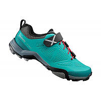Обувь женская SH-MT5WG голубой, размер EU40