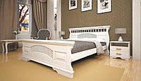 Деревянная кровать ТИС АТЛАНТ 23