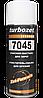 Очиститель-смазка для оружия TURBOZET 7045 ZET-Formula  (400 мл.)