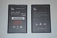 Оригинальный аккумулятор (АКБ, батарея) Fly BL4237 для IQ245 | IQ245+ | IQ246 | IQ430