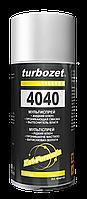 Мультиспрей Turbozet 4040 ZET-Formula(150 мл.)