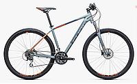 Велосипед Cube aim race из Германии АКЦИЯ-30%