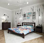 Кровать Такка (цвет в ассортименте)
