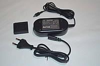 Сетевой адаптер Panasonic DMW-AC5 + DCC7 DMW-LX5 DMW-LX7 DMW-BCJ13 (аналог)