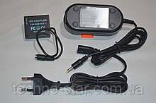 Мережевий адаптер Panasonic DMW-AC8 + DCC11 DMC-GF3 GF5 GF6 S6 GX7 LX100 DMW-BLE9 DMW-BLG10 (аналог)