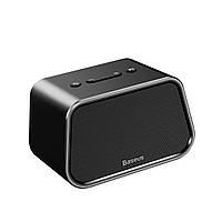 Портативная Bluetooth колонка  Baseus Encok Е2 черная, фото 1