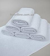 Полотенце махровые Lotus Отель - Белое для ног (750 г.) 50*70 см. (02790)