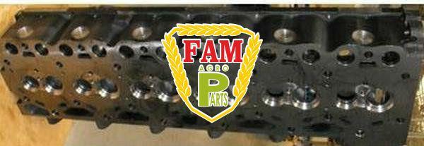 Головка блока двигуна 04285383 Deutz BF6M2012, BF6M2012C