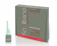 Nouvelle Ultra Drops Засіб проти випадіння з екстрактом кропиви і женьшеню 7*10