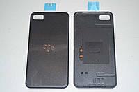 Задняя черная крышка для BlackBerry Z10