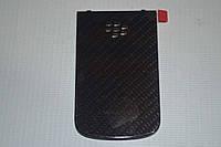 Задняя черная крышка для BlackBerry 9900 9930