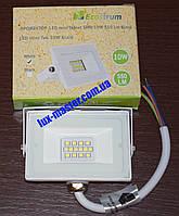 Прожектор LED mini Tablet SMD 10W 550 Lm