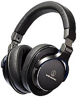 Наушники Audio-Technica ATH-MSR7 Black
