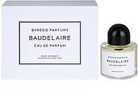 Byredo Baudelaire (Байредо Бадлер)