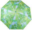 Женский зонт автомат MAGIC RAIN, ZMR7231-4, антиветер, салатовый, фото 2