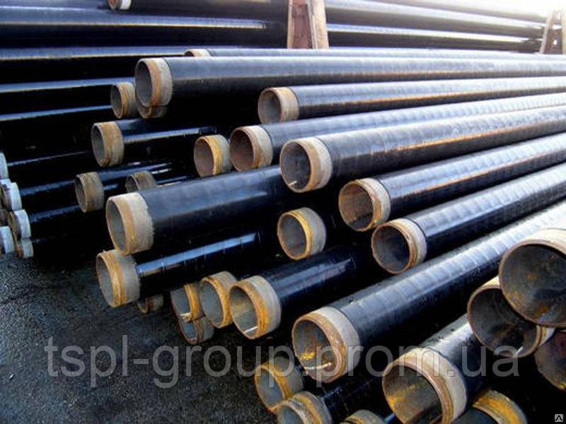 Труба 46 в битумно-полимерной изоляции ВУС