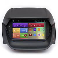 Штатная автомагнитола Redpower RP51047RIPS DSP для Hyundai IX35 Android 7.1.1 (Nougat), фото 1