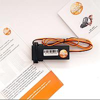 Самая ходовая модель GSM-GPS трекер M2M Micro