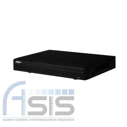 16-канальный 1U сетевой видеорегистратор DH-NVR2A16, фото 2