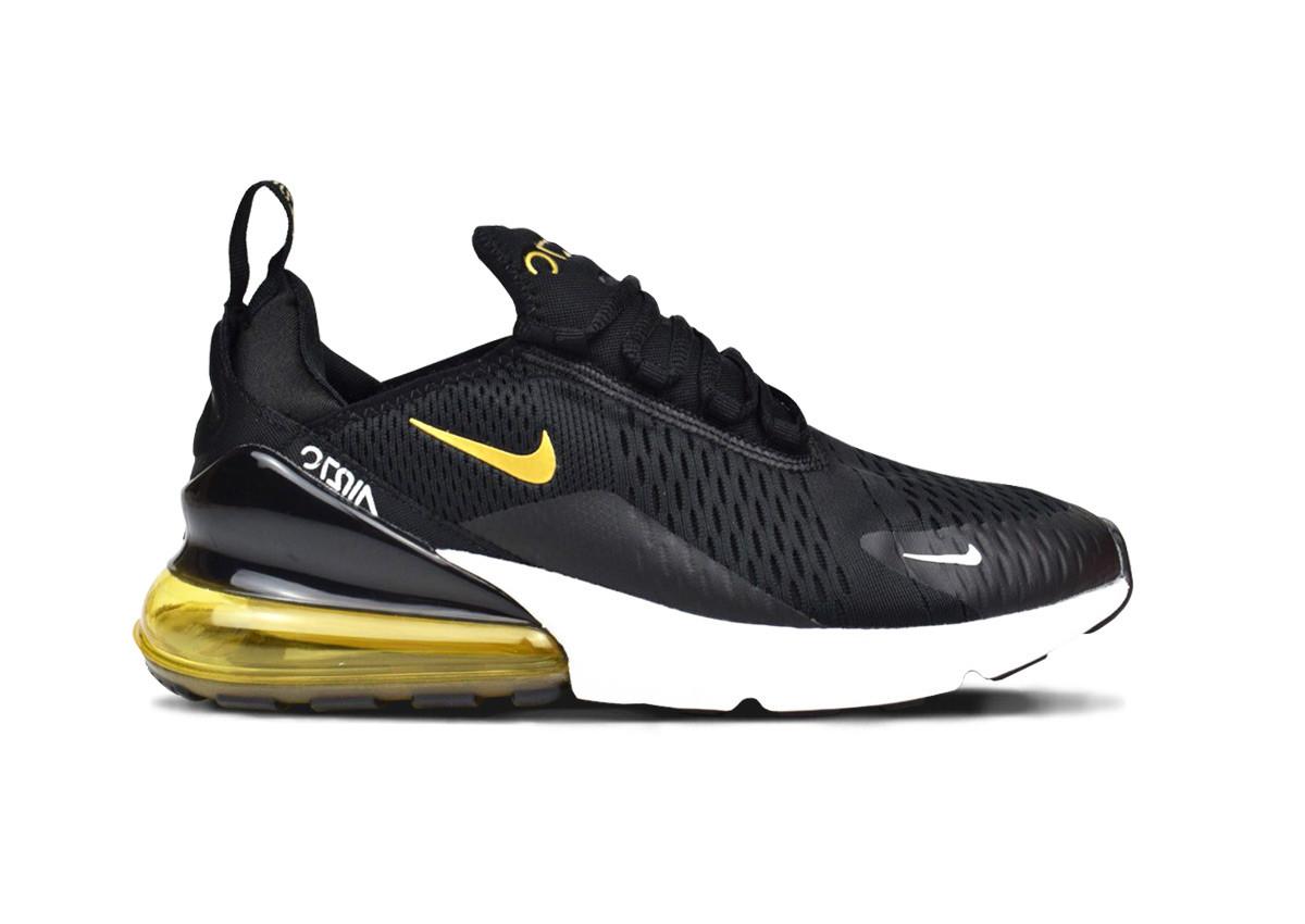 c0b977875e0f Мужские кроссовки Nike Air Max 270   Найк Аир Макс 270 в стиле р. 41 ...