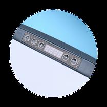 Автохолодильник 35 л, Ezetil EZC35 12/24/100-240 V, фото 3