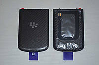 Задняя черная крышка для BlackBerry Q10