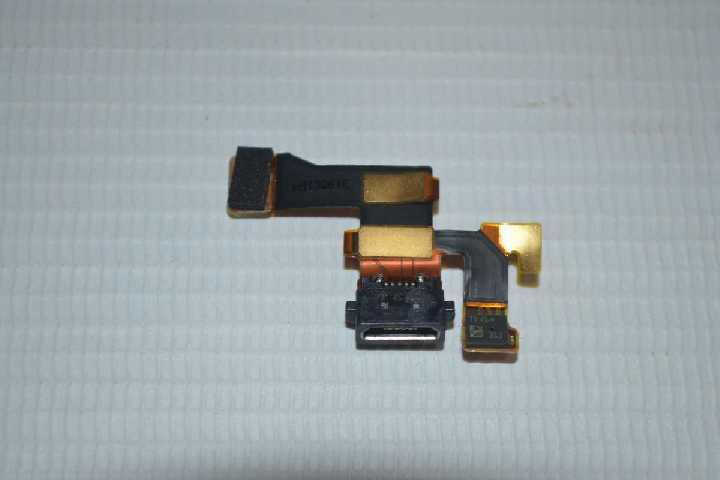 Коннектор зарядки Nokia 1020 Lumia с микрофоном