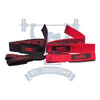 MEX Nutrition Pro Lift Lifting Straps ремни лямки пауэрлифтинг для зала для тренировок