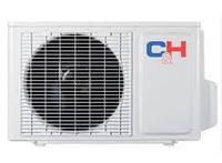 Кондиционер C&H Prima Plus CH-S09XN7 2,55кВт, 25м2, фото 1