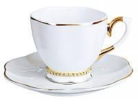 Кофейный набор Lefard Принцесса 2 предмета, 55-2304