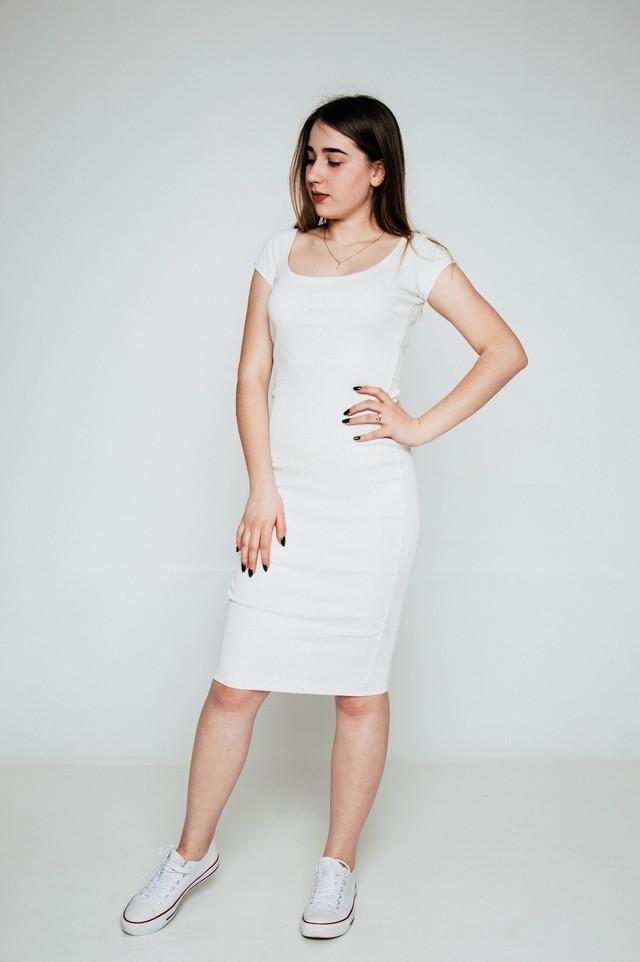 fa875183cce30d Трикотажні плаття молодіжні від виробника
