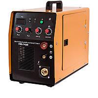 Сварочный полуавтомат Kaiser MIG-265 2 в 1 (Бесплатная доставка)