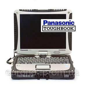 Ноутбук Panasonic Toughbook CF-19 MK2, фото 2