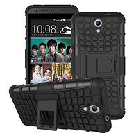Бронированный чехол (бампер) для HTC Desire 620 / 620G   820 mini / 820mu / 820mt