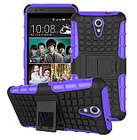 Бронированный чехол (бампер) для HTC Desire 620 / 620G | 820 mini / 820mu / 820mt, фото 3