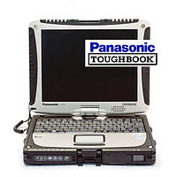 Ноутбук Panasonic Toughbook CF-19 MK3