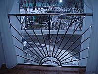 Лестничные ограждения, фото 1