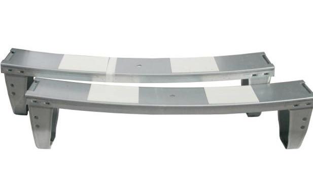 Набор ножек для стальных ванн Roca A291030000 - Sanplace - место где рождается сантехника! в Одессе