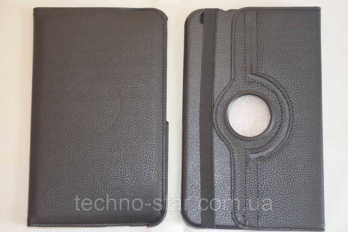 Поворотный 360° чехол-книжка для Samsung Galaxy Tab 3 8.0 T310   T311   T315