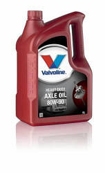VALVOLINE HD AXLE OIL 80W90 208л