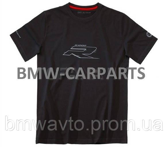 Мужская футболка BMW Motorrad T-shirt Men