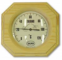Термометр Ekonomy сосна для бани и сауны