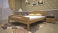 Кровать ТИС МОДЕРН 2 180*200 бук
