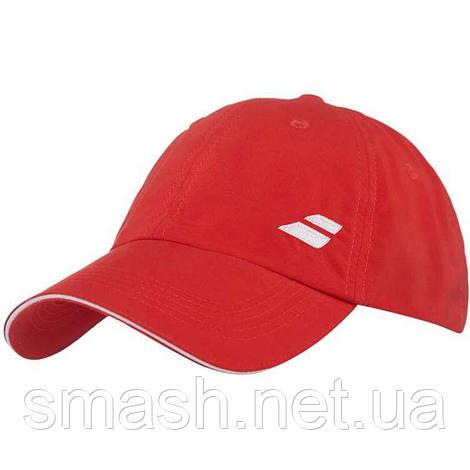 Кепка Babolat BASIC LOGO CAP