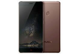 ZTE Nubia Z11 6/64 GB Gold