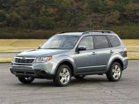 Subaru Forester 2008-2013 гг