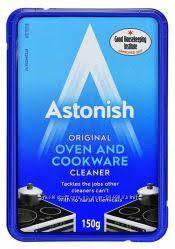 Чистящая паста для кухни Astonish Oven & Cookware Cleaning 150 гАнглия